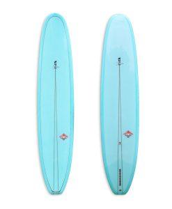 VFlex Vintage Old Skool Longboard Surfboard