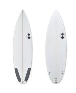 High Performance Shortboard cm009