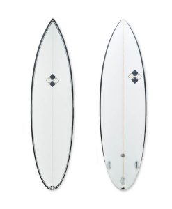 Epoxy High Performance Shortboard