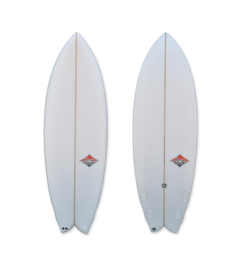 DF Fish Shortboard