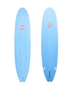 Classic Malibu - Blue Performer CM740