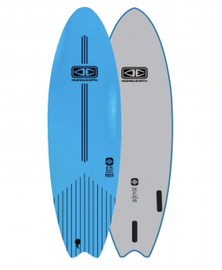 Classic Malibu - Softboards Category Image