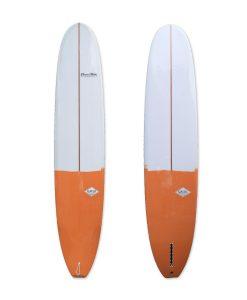 Classic Malibu - Noserider CM824