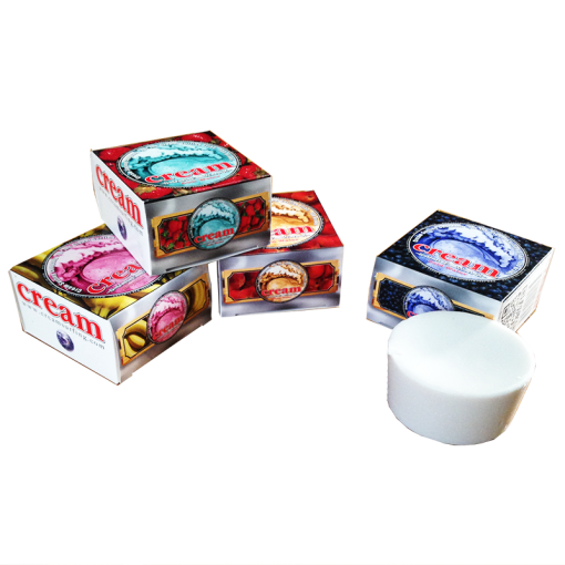 Classic Malibu - Cream