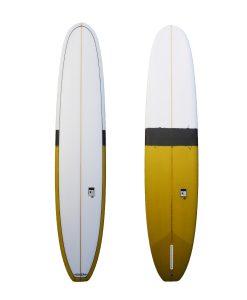 Classic Malibu - Log CM713