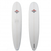 Competitor Longboard