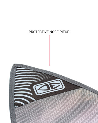 Classic Malibu - Protective Nose Piece