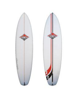 Classic Malibu - Bonzer