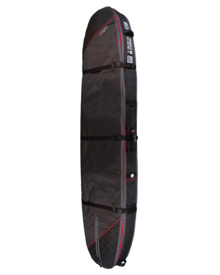 Double Coffin Longboard