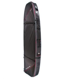Double Wheel Longboard SCLB34