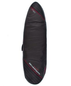 Classic Malibu - Double Wide Shortboard COver