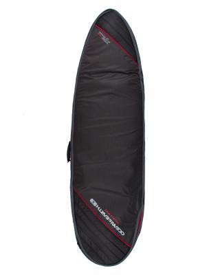 Classic Malibu - Double Wide Shortboard COver