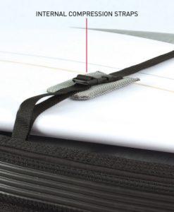 Internal Compression Straps