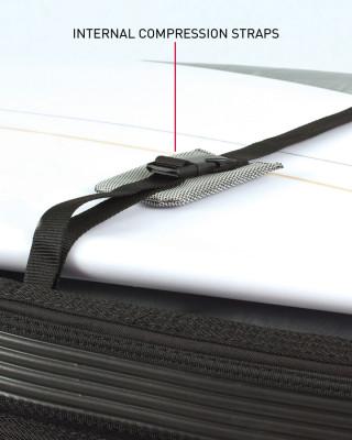 Classic Malibu - Internal Compression Straps