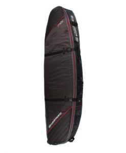 Classic Malibu - Quad Wheel Shortboard : Fish SCSB15