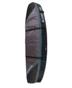 Classic Malibu - Triple Wheel Shortboard : Fish Cover