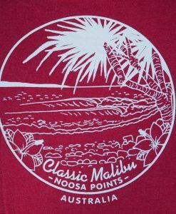 Classic Malibu - Clothing