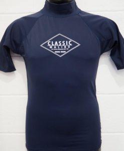 Classic Malibu Rash-shirts