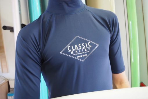 Classic Malibu - Men's Rash Shirt