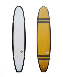 Classic Malibu - Log CM959B